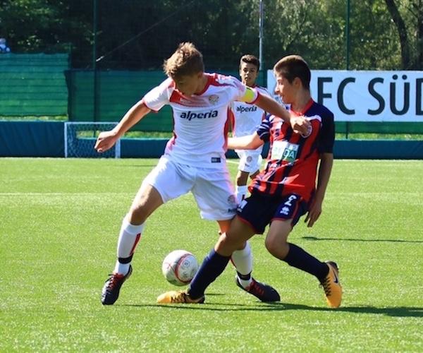 Calcio Per Bambini Bolzano : Una scuola calcio per bambini di anni dettaglio news
